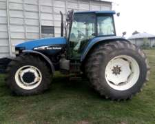 Tractor New Holland TM165 - año 2004