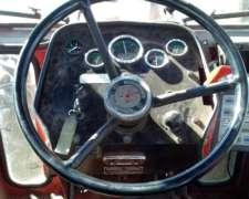 Tractor Massey Ferguson 1340 S 4 año 91