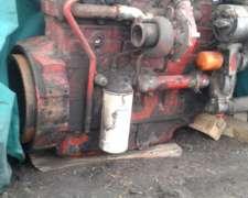 Motor Perkins Inglés Para Repuesto