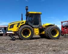 Pisa Rastrojos para Tractores Pauny
