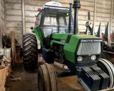 Tractor Deutz AX 120 muy Bueno
