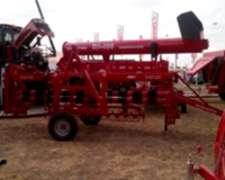 Extractora Ombu EH-400 Hidraulica