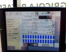 Dosificador Siembra Neumático Eléctrico