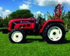 Tractor Hanomag 604 a Precio Final