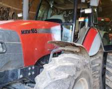 Tractor Case IH MXM 165 2004 4X4