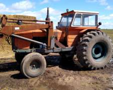 Tractor Marca Fiat 900