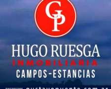 En Venta, 650 Has, la Maruja - la Pampa -