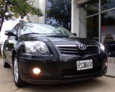 Toyota Avensis 2.0 Nafta Manual año 2008, Impecable