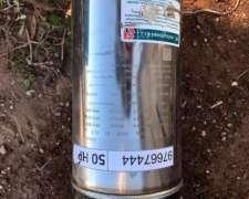 Grundfos SP95 de 50 HP