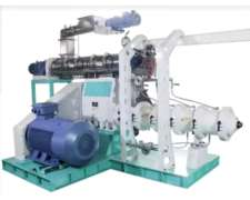 Plantas para Extracción de Aceite de Soja - MPV Ingeniería