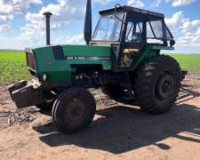 Tractor , Deutz AX 4.100 Traccion Simple