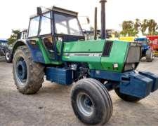 Tractor Deutz Fahr AX.160