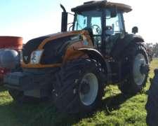 Tractor Valtra BT 210, Nuevo. Cero Horas de Uso.