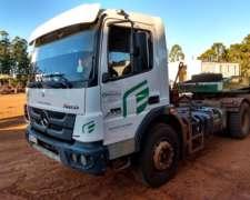 Camion Atego 2730 K Modelo 2018 58000 km