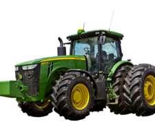 Tractor John Deere 8270r