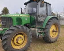 Tractor John Deere 6415 Doble Traccion Oportunidad