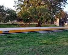 Bascula para Camiones - Totalmente Electrónica - Pesar