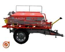 Fertilizadoras / Sembradoras de Arrastre HP 620