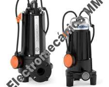 Bomba Sumergible Tritus TR 1.1 - 1,5 HP - Trifásica Oficial