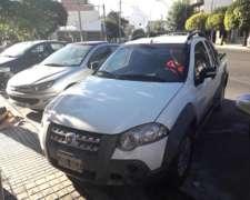 Camioneta Fiat Strada Full