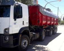 Camion Wolkswagen 17.280- Con Batea-$ 2.300.000