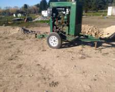 Motor John Deere 4045t C/S Generador