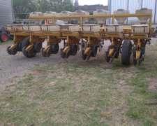Agrometal de 7 Líneas a 70 con Fertilizacion