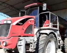 Fertilizadora Autopropulsada Fertec 824 Usada