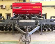 Sembradora Versa Air Drill 3917