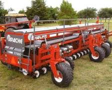 Apache 27000 Financ. 6 Años 18% En Pesos, Cignoli Hnos