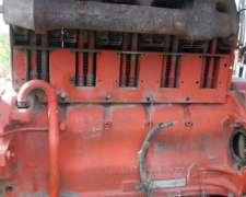 Motores Deutz 3 y 6 Cilindros