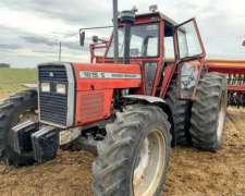 Tractor Massey Ferguson 1615 S DT