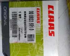 Repuestos Claas RU-450 Extra
