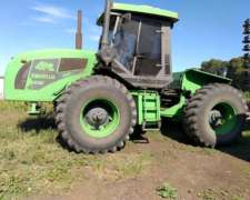 Tractor Pauny Linea Verde 540, A.g. Chaves