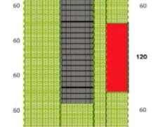 Plaza De 1,80x2,40 M Premium Con Placa Calefactada Electrica