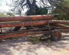 Bomba Pivas 300mm Ideal Riego / Inundación Vendo o Permuto