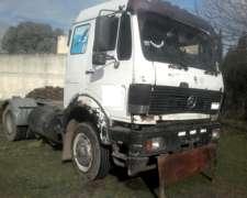 Mercedes 2233 Mod 81 Urg Liquido Con Detallesss