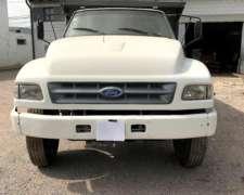 Ford 14000 Volcador Modelo 1999