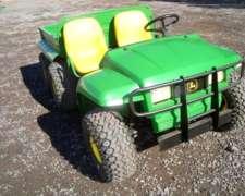 Utilitario John Deere Gator 6X4 Diesel