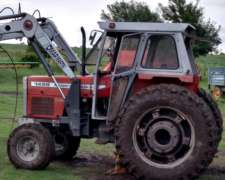 Massey 1499 Impecable