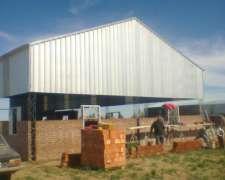 Fabrica De Tinglados Y Galpones