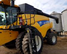 New Holland 9060 - Impecable - Unica