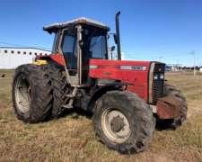 Tractor Massey Ferguson 1690 4X4 Dual