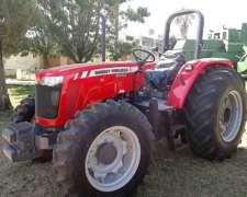 Tractor Massey Ferguson 2640