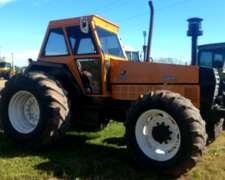 Valmet 1880 S DT 180 HP año 1997
