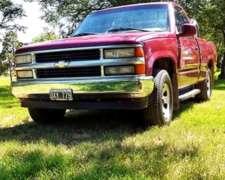 Chevrolet Silverado Conquest Mwm