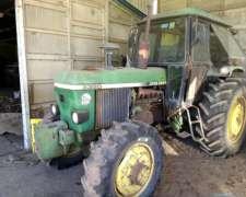 Tractor John Deere 3350 110 HP Doble Tracción