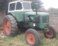 Tractor Deutz A 55 Muy Buen Estado.