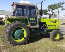 Tractor Zanello 230 de 120 HP Tracción Simple