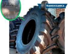 Cubierta 24.5-32 Reforzada 16 T Cosechadora 24 5 32 Tolva